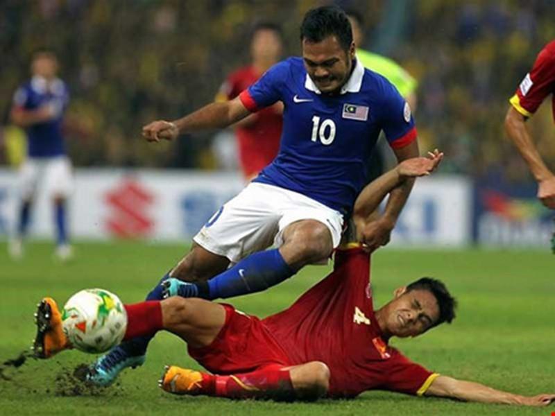 Việt Nam 1-0 Malaysia: Chiến thắng nhọc nhằn và quả cảm - ảnh 35