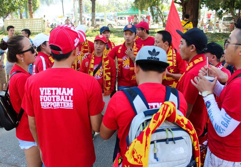 Việt Nam 1-0 Malaysia: Chiến thắng nhọc nhằn và quả cảm - ảnh 32