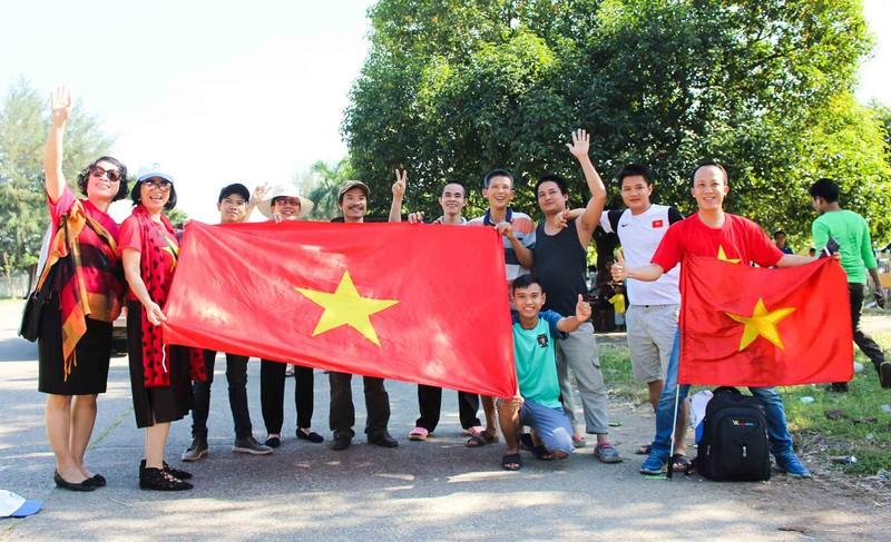 Việt Nam 1-0 Malaysia: Chiến thắng nhọc nhằn và quả cảm - ảnh 31