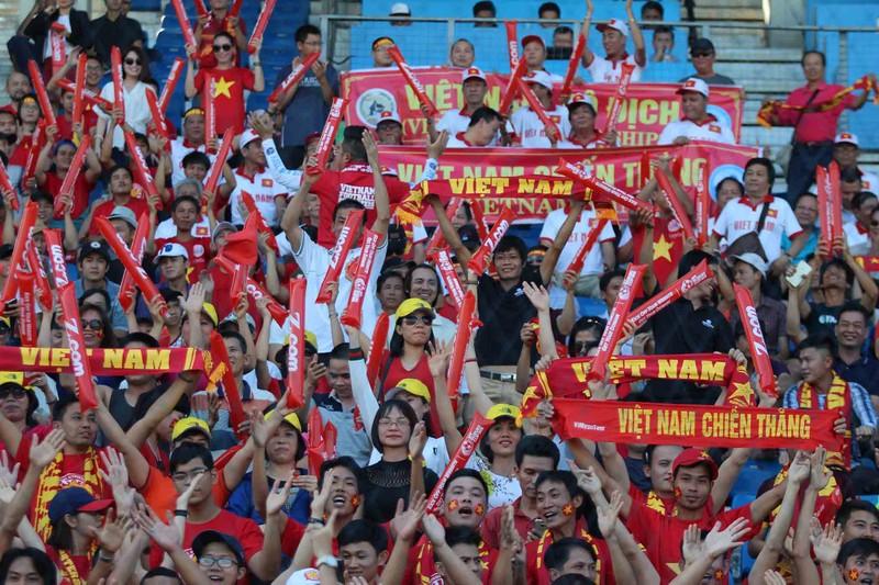 Việt Nam 1-0 Malaysia: Chiến thắng nhọc nhằn và quả cảm - ảnh 22