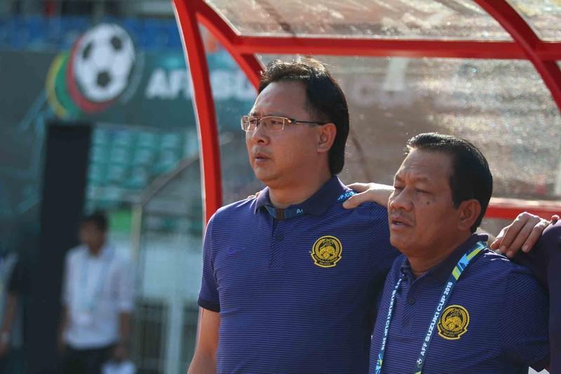 Việt Nam 1-0 Malaysia: Chiến thắng nhọc nhằn và quả cảm - ảnh 25