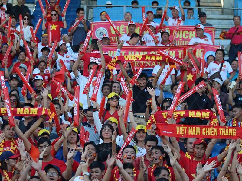 Việt Nam 1-0 Malaysia: Chiến thắng nhọc nhằn và quả cảm - ảnh 4
