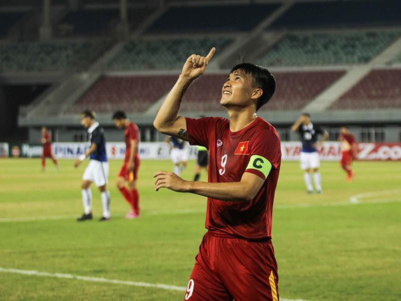 Việt Nam 2-1 Campuchia: Thắng mà không vui - ảnh 5