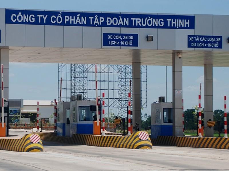 UBND tỉnh đề xuất ý kiến di dời Trạm thu phí Quảng Trị - ảnh 1