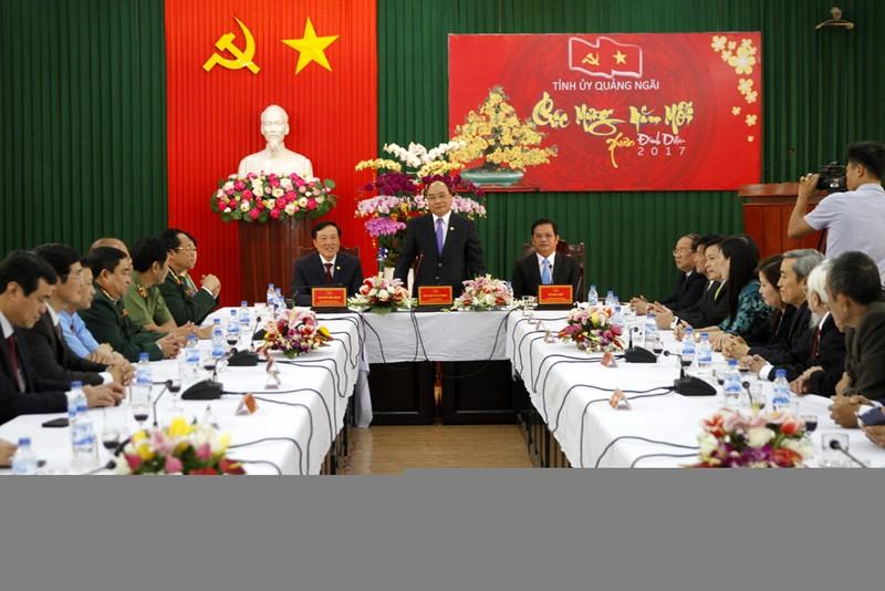 Thủ tướng yêu cầu kế hoạch 1,biện pháp 10, quyết tâm 20 - ảnh 3