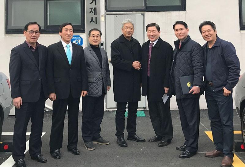 Thỏa thuận mới giúp Taekwondo VN trở lại thời đỉnh cao - ảnh 1