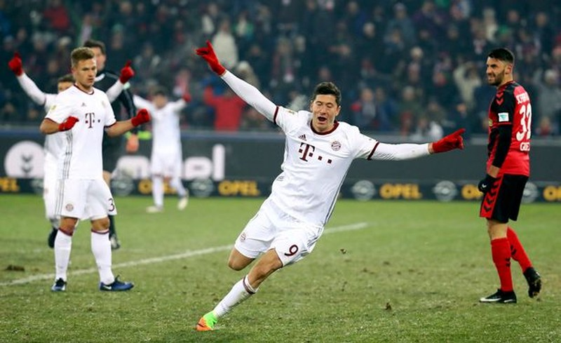 Arsenal rùng mình vì những con số trước trận gặp Bayern - ảnh 3