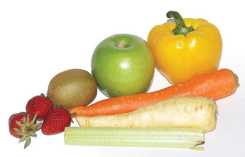 Thực phẩm được bảo quản bằng bức xạ có nguy hiểm? - ảnh 1