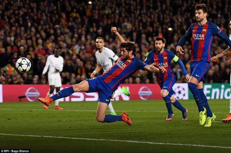 Hủy diệt PSG 6-1, Barca viết lại lịch sử - ảnh 3