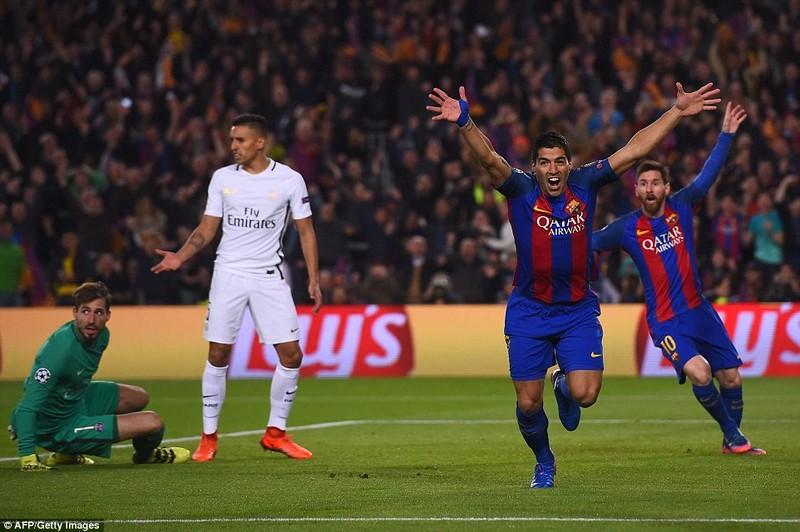 Hủy diệt PSG 6-1, Barca viết lại lịch sử - ảnh 1