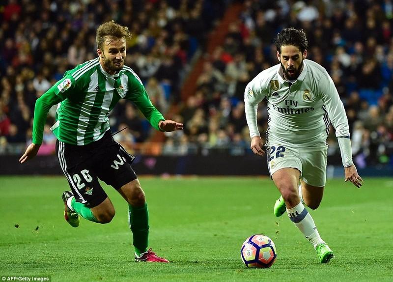 Ramos lại hóa người hùng, Real ngược dòng kinh điển - ảnh 4