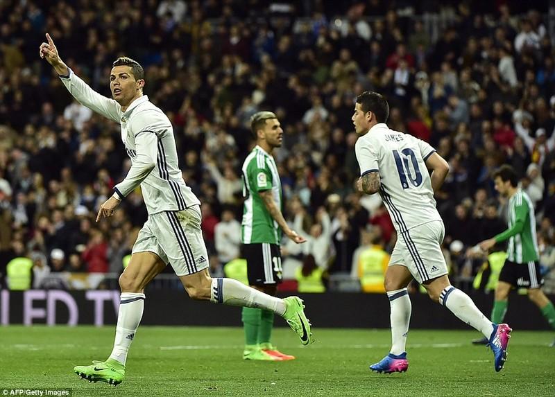 Ramos lại hóa người hùng, Real ngược dòng kinh điển - ảnh 3