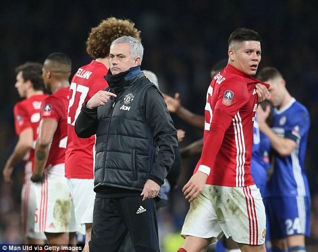 MU, Chelsea cùng ra giá 'khủng' mua Lukaku: Trớ trêu! - ảnh 2