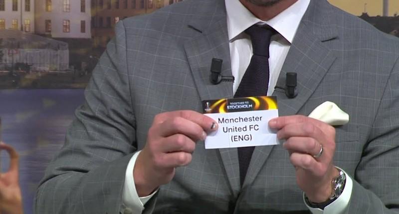 Bốc thăm tứ kết Europa League: MU 'dễ thở' - ảnh 1