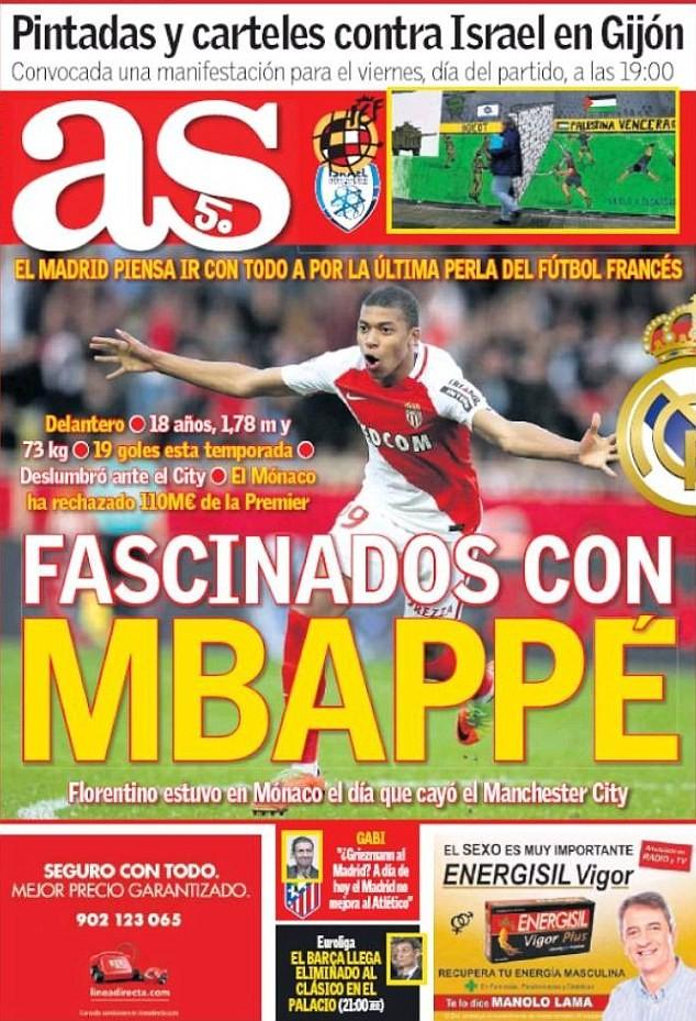 CLB Premier League bỏ 96 triệu bảng mua sao trẻ Monaco - ảnh 2