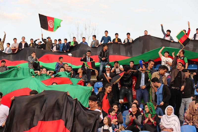 Afghanistan – Việt Nam (1-1): Khởi đầu nan! - ảnh 2