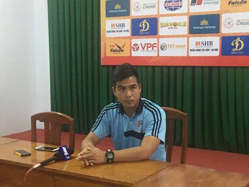 VCK U-19 quốc gia: PVF muốn gặp Hà Nội ở chung kết - ảnh 1