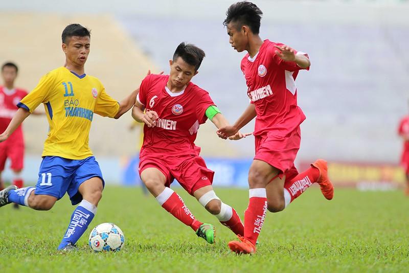 Siêu dự bị rực sáng, PVF vào chung kết U-19 quốc gia - ảnh 1