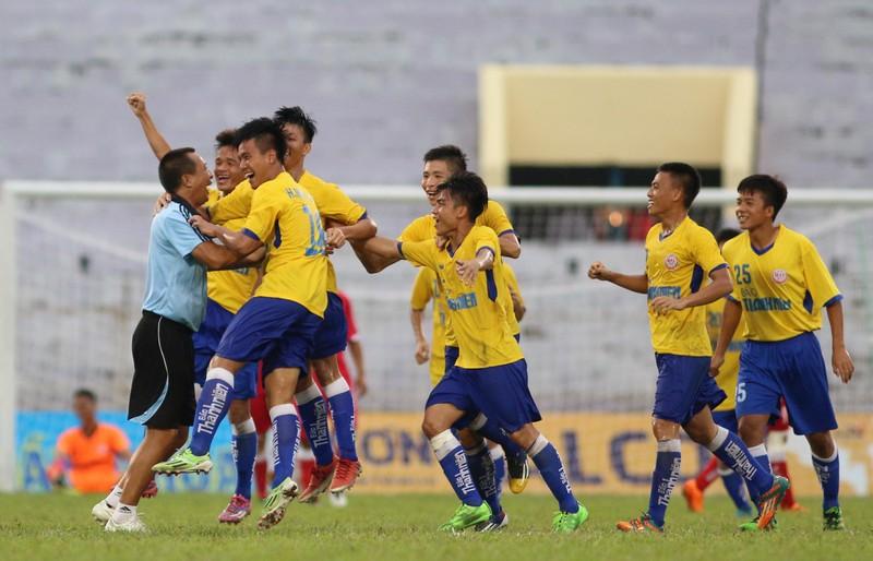 Siêu dự bị rực sáng, PVF vào chung kết U-19 quốc gia - ảnh 2