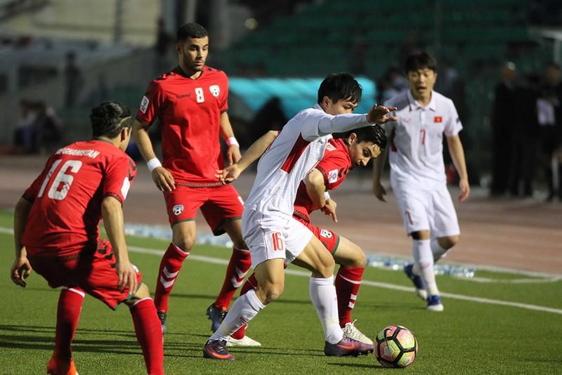 Afghanistan – Việt Nam (1-1): Khởi đầu nan! - ảnh 6