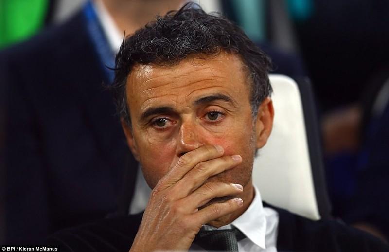 Nhìn lại trận thua kinh hoàng của Barca trước Juventus - ảnh 12