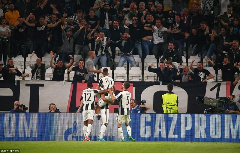 Nhìn lại trận thua kinh hoàng của Barca trước Juventus - ảnh 15