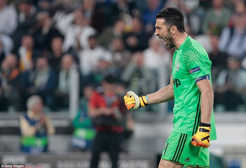 Nhìn lại trận thua kinh hoàng của Barca trước Juventus - ảnh 7