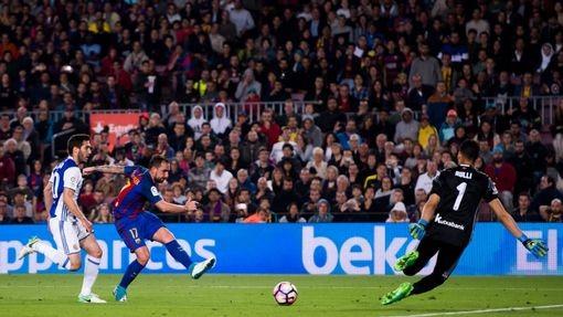 Thắng thế này Barcelona đừng mơ ngược dòng Juventus - ảnh 2
