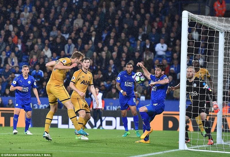 Leicester City - Tottenham (1-6): Trút giận kinh hoàng! - ảnh 3