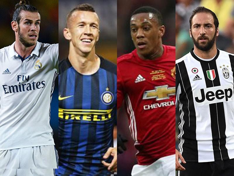 Chuyển nhượng 16/7:MU đổi DeGea lấy Kroos,Real bán Bale - ảnh 5
