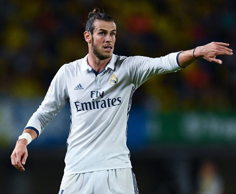 Chuyển nhượng 16/7:MU đổi DeGea lấy Kroos,Real bán Bale - ảnh 3