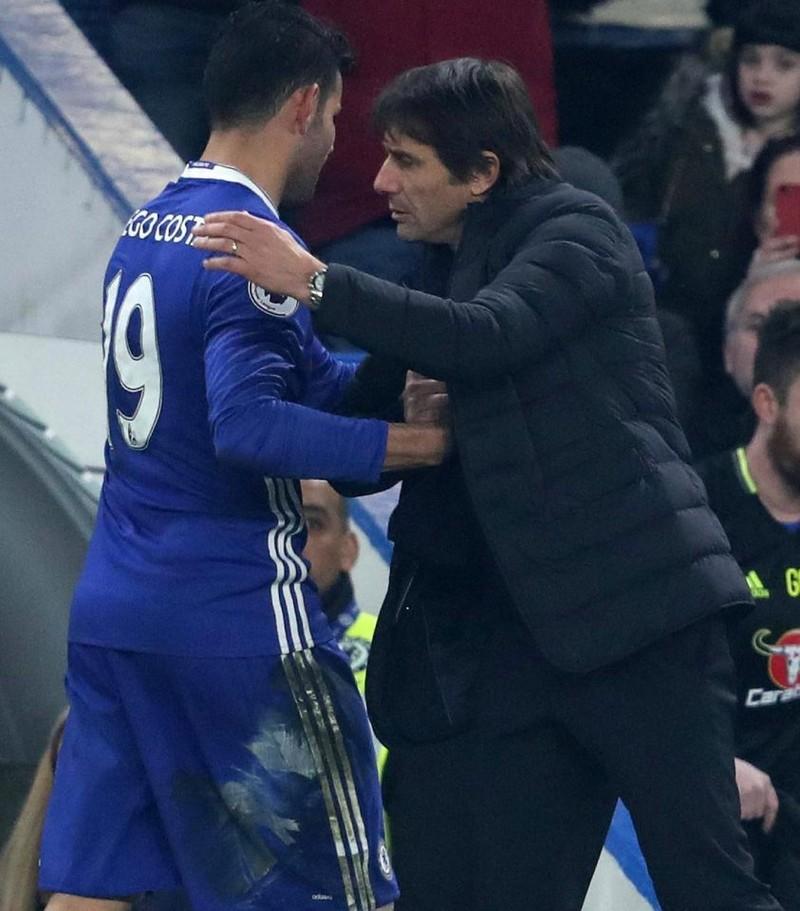 'Gã điên' Diego Costa 'nổi điên' đòi kiện Chelsea - ảnh 1