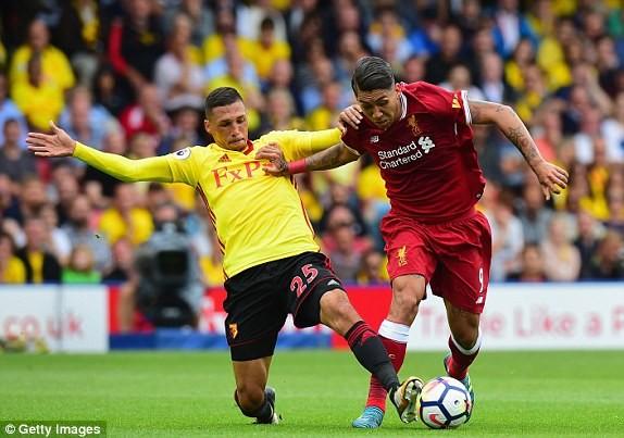 Coutinho mất tích, Liverpool mất điểm không tưởng - ảnh 4