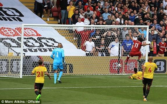 Coutinho mất tích, Liverpool mất điểm không tưởng - ảnh 3