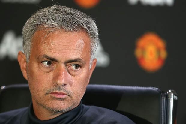 Mourinho tuyên bố 'cực chất' trước trận mở màn của MU - ảnh 1