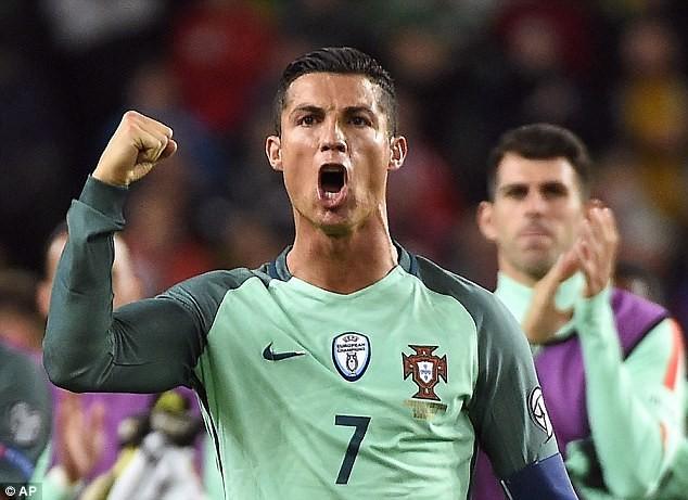 Bồ Đào Nha thắng vẫn lo, Bỉ có vé World Cup nhờ sao MU - ảnh 1