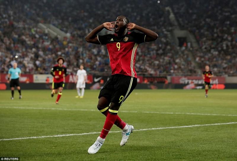 Bồ Đào Nha thắng vẫn lo, Bỉ có vé World Cup nhờ sao MU - ảnh 5