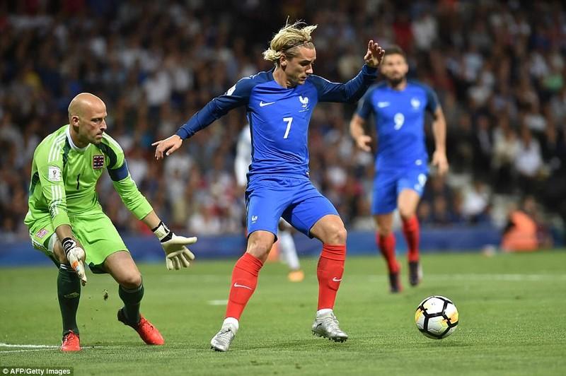 Hà Lan thắp sáng hy vọng, Pháp mất điểm sốc - ảnh 2