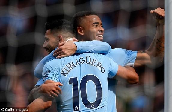Liverpool thua Man City tan nát trong cảnh mất người - ảnh 6