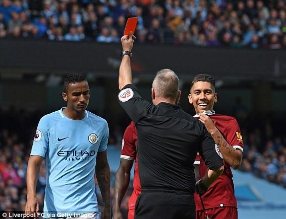 Liverpool thua Man City tan nát trong cảnh mất người - ảnh 4