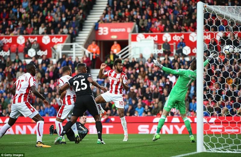 MU mất điểm vì Mourinho thay đổi công thức chiến thắng - ảnh 5