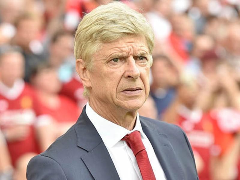 HLV Wenger nói gì về việc dẫn dắt MU - ảnh 1