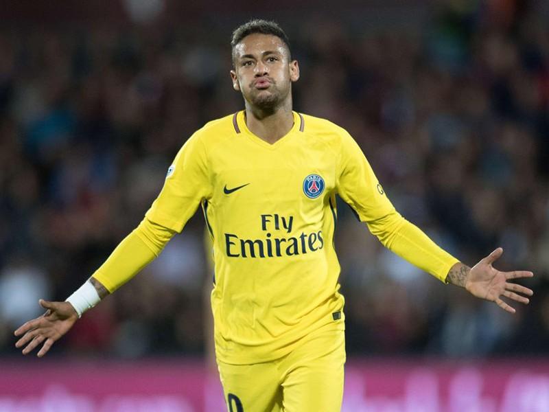 Neymar lại nói lời cay đắng với Barcelona - ảnh 1