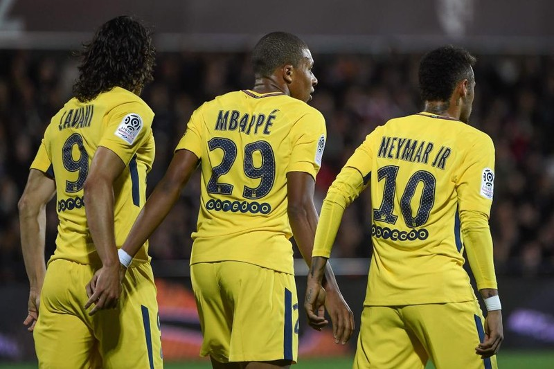 Neymar lại nói lời cay đắng với Barcelona - ảnh 2