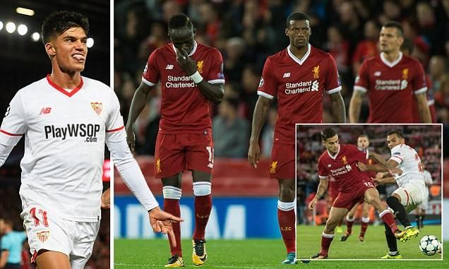 Real, Tottenham, Man City thắng lớn, Liverpool lạc nhịp - ảnh 1