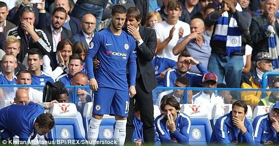 Chelsea và Arsenal 'níu chân' nhau ở derby London - ảnh 3
