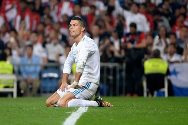 HLV Zidane nói gì về ngày trở lại thảm họa của Ronaldo - ảnh 2