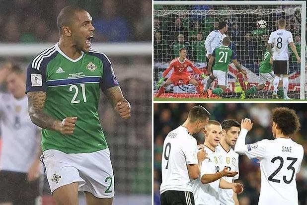 VL World cup 2018:Đức, Anh 'hẹn hò', Argentina lạc nhịp - ảnh 1