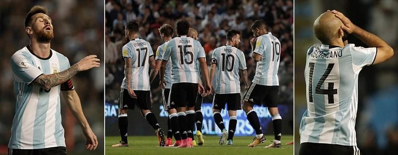VL World cup 2018:Đức, Anh 'hẹn hò', Argentina lạc nhịp - ảnh 3