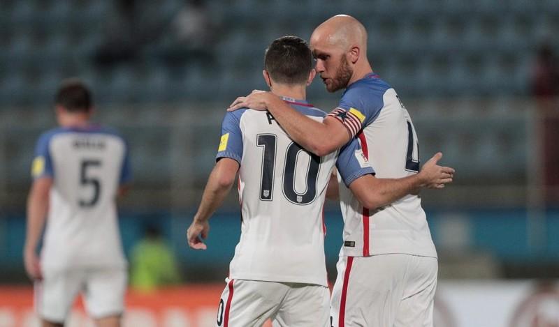 Mất vé World Cup,Mỹ đòi kiện vì bàn thắng ma của Panama - ảnh 4